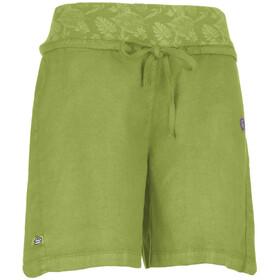 E9 Hit Shorts Women, vert